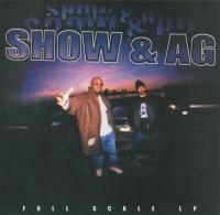 Show & A.G. - 1998 - Full Scale LP