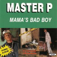 OST - Mama's Bad Boy