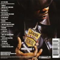 Busta Rhymes - 2006 - The Big Bang (Back Cover)