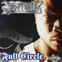 Big Syke - Full Circle