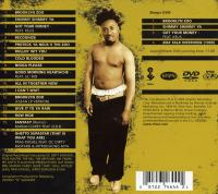 Ol' Dirty Bastard - 2005 - The Definitive Ol' Dirty Bastard Story (Back Cover)