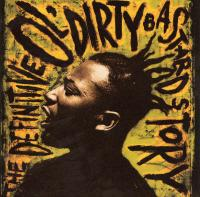 Ol' Dirty Bastard - 2005 - The Definitive Ol' Dirty Bastard Story (Front Cover)