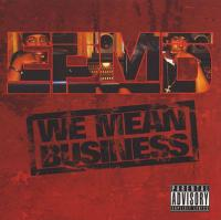 EPMD - 2008 - We Mean Business