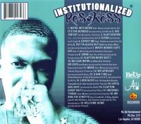 Institutionalized