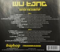 Wu-Tang Meets The Indie Culture Vol.2: Enter The Dubstep