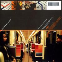 Dilated Peoples - 2000 - The Platform (Back Cover)