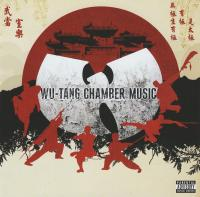 Wu-Tang Clan - 2009 - Chamber Music (Front Cover)