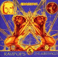 Stu Bangas & Vanderslice - Ravipops (The Substance)