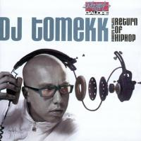 DJ Tomekk - 2001 - Return Of Hiphop