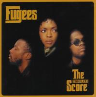 Fugees - 1996 - The Complete Score (Front Cover)
