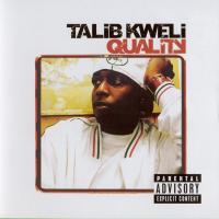 Talib Kweli - 2002 - Quality