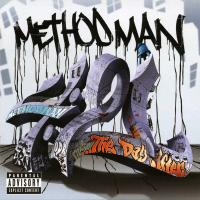 Method Man - 2006 - 4:21... The Day After (Front Cover)