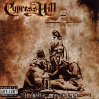 Cypress Hill - 2004 - Till Death Do Us Part (Front Cover)