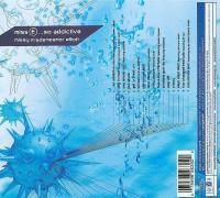 Missy Elliott - 2001 - Miss E... So Addictive (Back Cover)
