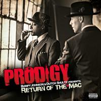 Prodigy - 2007 - Return Of The Mac