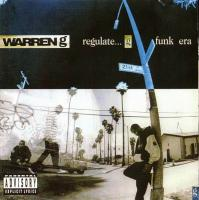 Warren G - 1994 - Regulate... G Funk Era