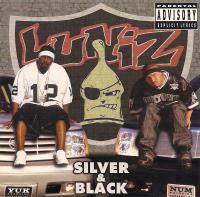 Luniz - 2002 - Silver & Black