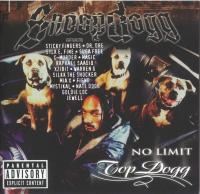 2Pac - No Limit Top Dogg