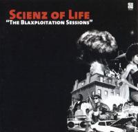 The Blaxploitation Sessions