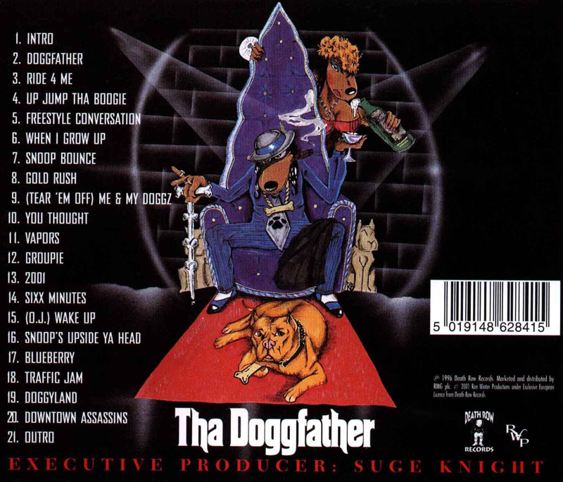 Doggystyle 2001