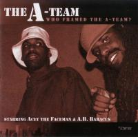 The A-Team - 2000 - Who Framed The A-Team?