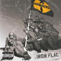 Wu-Tang Clan - 2001 - Iron Flag (Front Cover)