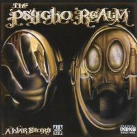 The Psycho Realm - 2003 - A War Story (Book 2)