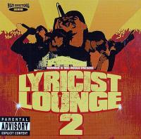 Lyricist Lounge Vol. 2