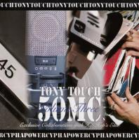 - Power Cypha: 50 MCs Volume Three
