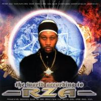 RZA - 2003 - The World According To RZA (Front Cover)