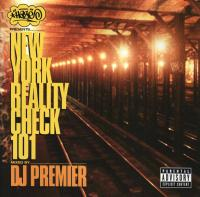Kris Kross - Haze Presents New York Reality Check 101 (By DJ Premier)