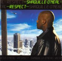Shaquille O'Neal - 1998 - Respect