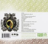 Sleep - 2005 - Christopher (Back Cover)
