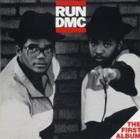 Run-DMC - 1984 - The First Album (Run DMC)