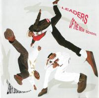Leaders Of The New School - 1991 - A Future Without A Past...