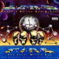Leaders Of The New School - 1993 - T.I.M.E. (The Inner Mind's Eye)