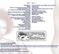 Murs - 1999 - Good Music (Back Cover)