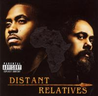 Nas & Damian Marley - 2010 - Distant Relatives