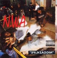N.W.A. - 1991 - Niggaz 4 Life
