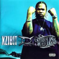 Xzibit - 2000 - Restless