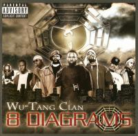 Wu-Tang Clan - 2007 - 8 Diagrams