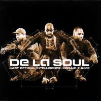 De La Soul -  - Art Official Intelligence: Mosaic Thump
