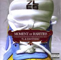 7L & Esoteric - 2005 - Moment Of Rarities