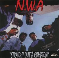 LL Cool J - Straight Outta Compton