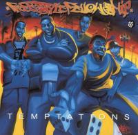 Freestyle Fellowship - 2001 - Temptations