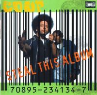 The Coup - 1998 - Steal This Album