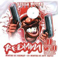 Redman - 2004 - Ill At Will Mixtape Vol. 1