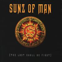 Sunz Of Man - 1998 - The Last Shall Be First