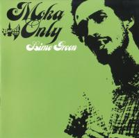 Moka Only - 2001 - Lime Green