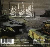 DMX - 2001 - The Great Depression (Back Cover)